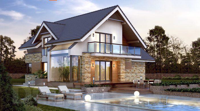 Projekty domów nowoczesnych: moc rozwiązań dla każdego