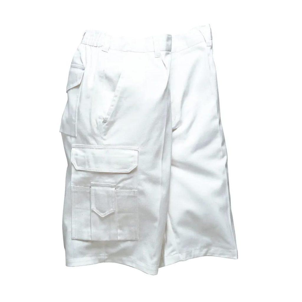 Jakie są podstawowe elementy odzieży malarskiej i co je charakteryzuje?